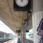 Stazione Torino Stura