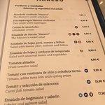 Bar Manero Tapas Delicatessen-bild