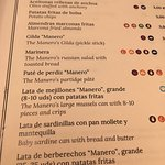 Foto de Bar Manero Tapas Delicatessen