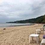 卡马拉海滩照片