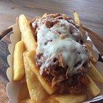 Billede af The Frying Kiwi Eatery