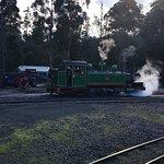 Foto de Ferrocarril Puffing Billy