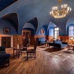 Sale bel-etage - sala barowa