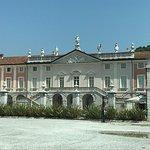 Villa Fenaroli Palace Hotel Photo