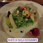 Arte in Tavola Restaurante Photo