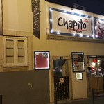 Chapito A Mesa照片