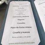 Avent Verahotel Photo