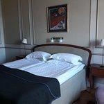 Elite Hotel Savoy Photo