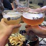 Vechai Bistro - Beer garden