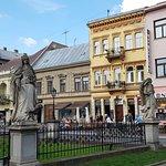 Kosice Historical Centre