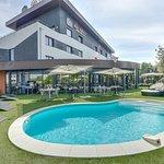 LE COLISEE Hotel & Spa