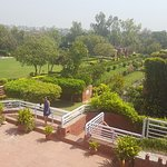 Foto de ITC Mughal, Agra- a Luxury Collection Hotel