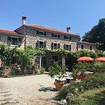 Landhaus Visnjan照片