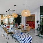 Hotel Topazio Mar Beach Hotel & Apartments