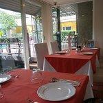 Bild från Nuvola Caffe Milanese