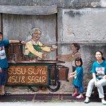 ภาพถ่ายของ Armenian Street