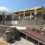 Glicorisa Beach
