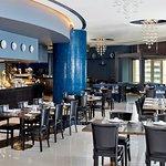 The Sixth Floor Restaurant