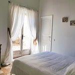 Suite Aphrodite (2e chambre)