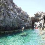 Kayak Gozo Photo