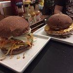 Bilde fra Paulista Burger