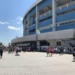 ZOZO Marine Stadium Foto