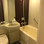 Richmond Hotel Yamagata-ekimae – fotografija