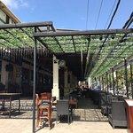great bar / restaurant. food is amazing