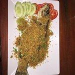 Foto de Hilltop Restaurant