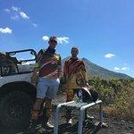 Bali Volcano Jeep Tour Photo