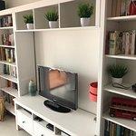 Living Room - Apartment 135