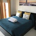 Master Bedroom - Apartment 135