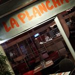 La Plancha Foto