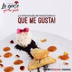 En La Gente Que Me Gusta puedes degustar la fusión del Valle de Cauca con la gastronomía español
