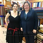 Phuket Tailor/ Tailor Patong/ Best Tailor in Phuket/ Bespoke Tailor Phuket- Star Tailor House Ph
