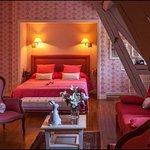 La chambre Marie-Charlotte
