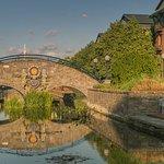 Canal de Frederick