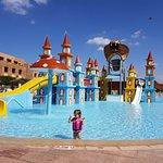 Aqua Mirage Club & Aqua Parc - All Inclusive Photo