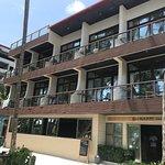 Kaani Beach Hotel Photo