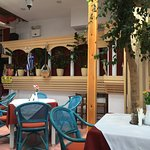 Acropolis Taverna Photo
