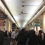 Quincy Market ภาพถ่าย