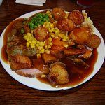 Foto van The Beck Bar-Grill and Carvery