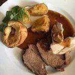 2 mixed roast