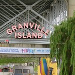 Granville Island ภาพถ่าย
