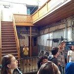 Фотография Бесплатные туры Tbilisi Hack