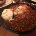 """""""The Meatball"""" ($38)"""