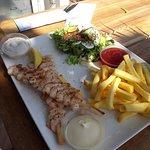 Foto van Viscentrum Beek Van