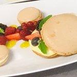 Le Macaron Fraîcheur