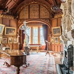 Picture Gallery at Hospitalfield