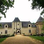 Fotografia lokality Chateau du Plessis-Bourre